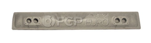 VW Exhaust Muffler - Bosal 233-203
