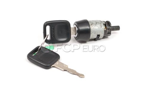 Audi Ignition Lock Cylinder - Genuine VW Audi 4A1905855A