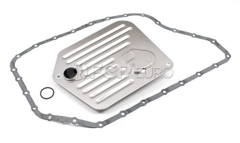 Audi Transmission Filter Kit (A6 Quattro A8 Quattro S6 S8) - Meistersatz 01L398429B