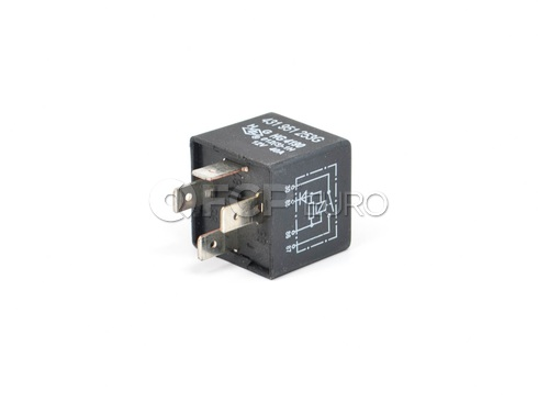 Audi Multi Purpose Relay - Meistersatz 431951253G