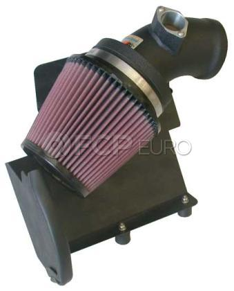 BMW Air Intake Kit (M3 E46) K&N - 69-2001TWK