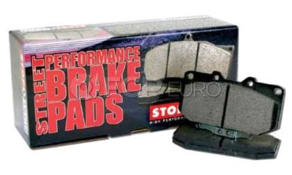 Stop Tech Performance Brake Pads Front - Stop Tech 309.10010