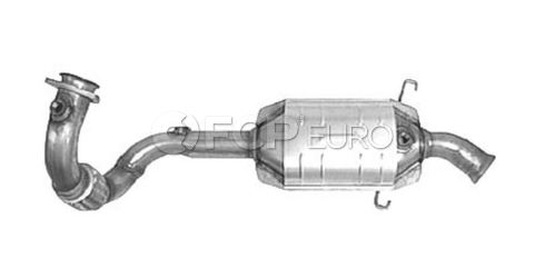 Saab Catalytic Converter (9-3) - Bosal 099-180
