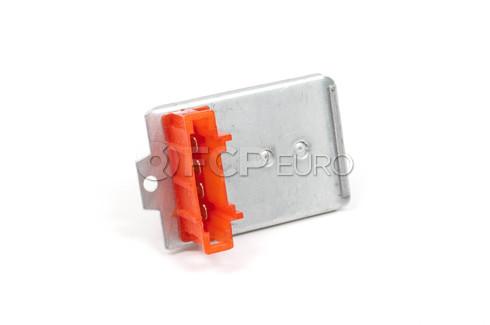 Audi VW Blower Motor Resistor - Febi 8D0959263