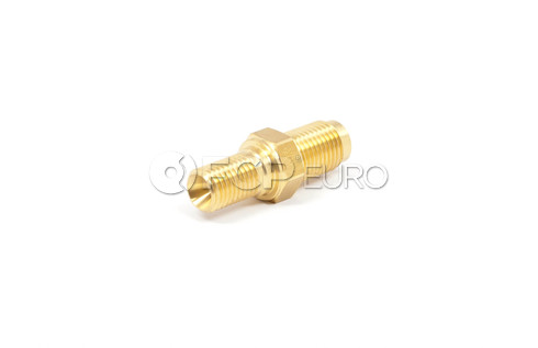 Audi VW Fuel Pressure Regulator - Genuine VW Audi 06D130757C