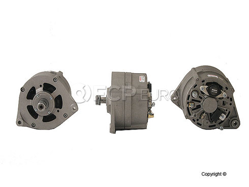 Volvo Alternator 110 Amp (760 780) - Bosch AL156X