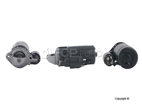 Volvo Starter Motor (244 245 760) - Bosch 5003564
