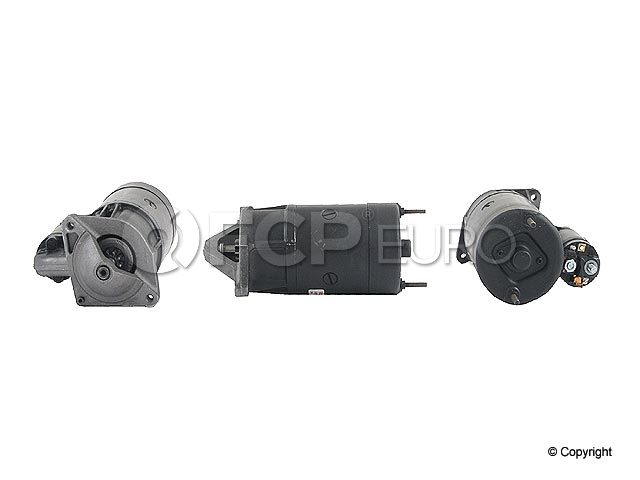 Volvo Starter Motor - Bosch 5464316