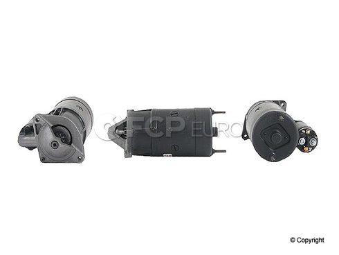 Volvo Starter Motor (262 264 265 760 780) - Bosch SR81X
