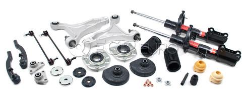 Volvo Front Suspension (XC70 V70XC) Sachs - VFSK5-XCFullFront