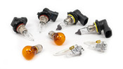Volvo Exterior Light Bulb Kit - 850BULBKIT