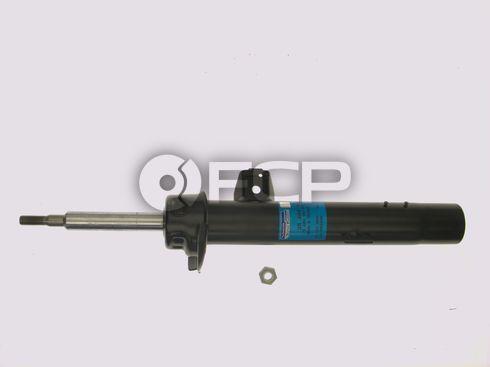 BMW Strut Assembly - Sachs 311-404