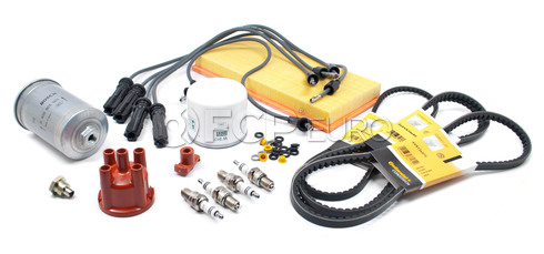 Volvo Maintenance Kit (240 244 245) - Bosch 240SK1