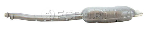 BMW Exhaust Muffler (M3 E36) - Bosal 298-815
