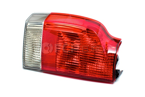 Volvo Tail Light Lens Left Lower (V70 XC70) - Genuine Volvo 9474848