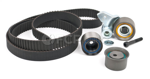 Audi Timing Belt Kit 3.0L (A6 A4) - AUDIV6TBKIT4PIECE