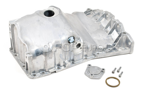 VW Oil Pan - 06B103601CA