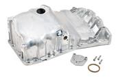 VW Oil Pan Kit - CRP / Genuine VW Audi 06B103601CA
