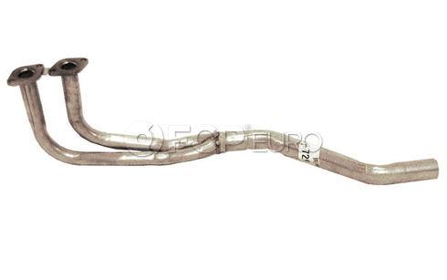 Saab Exhaust Pipe (99) - Bosal 826-729
