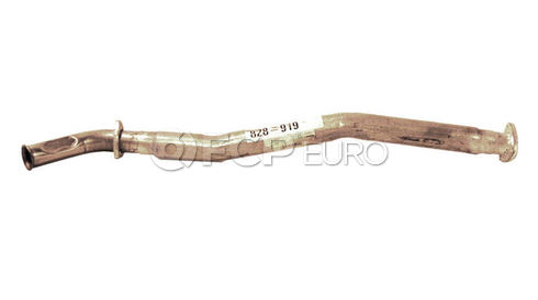 BMW Exhaust Pipe (320i E21) - Bosal 828-919