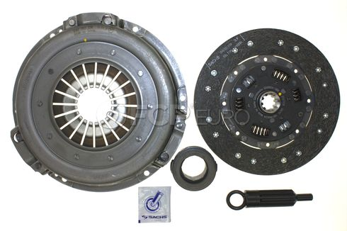 BMW Clutch Kit (733i E23) - Sachs K70009-01