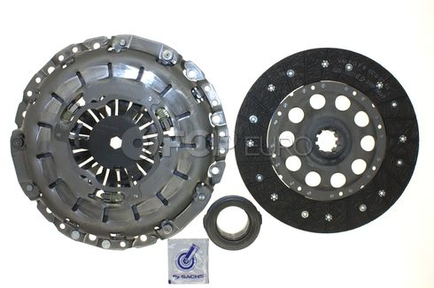 BMW Clutch Kit - Sachs K70282-01