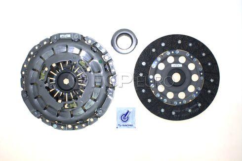 BMW Clutch Kit (Z4 E85 E86) - Sachs K70481-01