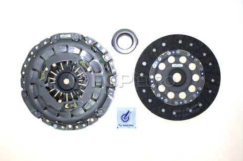 BMW Clutch Kit (Z4 E85 E86) - Sachs K70481-01