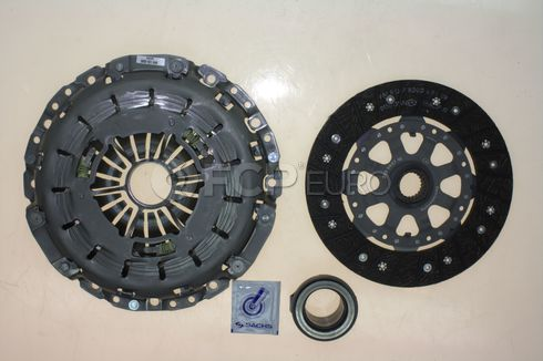 BMW Clutch Kit (Z4 325CI 325i 525i) - Sachs K70533-01