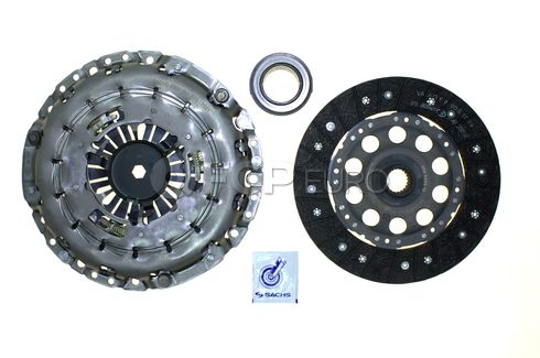 BMW Clutch Kit (330xi E46 X3) - Sachs K70535-01