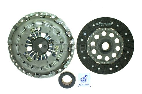 BMW Clutch Kit (545i 645Ci E60 E63) - Sachs K70541-01