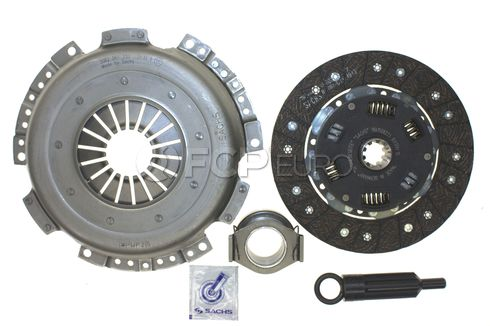 BMW Clutch Kit (2002) - Sachs KF137-01