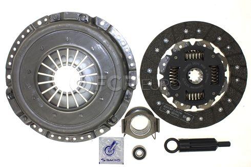 BMW Clutch Kit (2000 2000cs 2000ti 2002 2002ti 2002tii) - Sachs KF138-01