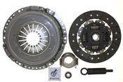 BMW Clutch Kit (2000 2000cs 2000ti 2002 2002ti 2002tii) - Sachs KF138-01