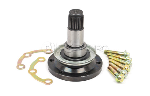 Mercedes Drive Axle Flange Kit Rear (300SD 350SD 350SDL) - FEQ 1243505645