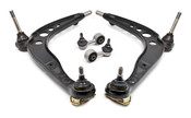 BMW 4-Piece Control Arm Kit - Lemforder E364PIECEKIT