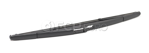 BMW Jaguar Windshield Wiper Blade Rear (X3 X-Type E83) - Valeo R-14F