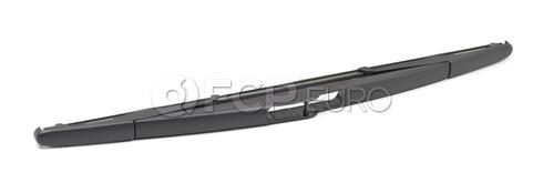 BMW Jaguar Windshield Wiper Blade Rear (X3 X-Type E83) - Valeo R-14F