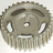 BMW Intermediate Shaft Gear - Genuine BMW 11311717398