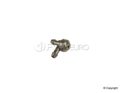 Volvo Headlight Washer L Connector (S70 V70) - Genuine Volvo 9178897OE