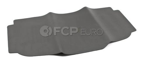 Volvo Tunnel Mat Grey (S60 V70 XC70 S80 XC90) - Genuine Volvo 39885109