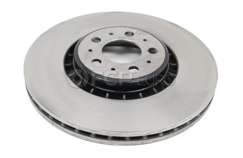 """Volvo Brake Disc 13.23"""" (XC90) - Genuine Volvo 30657301"""