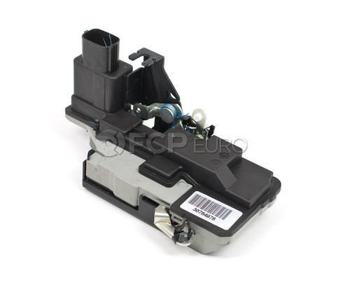 Volvo Door Lock Assembly Rear Left - Genuine Volvo 30784978
