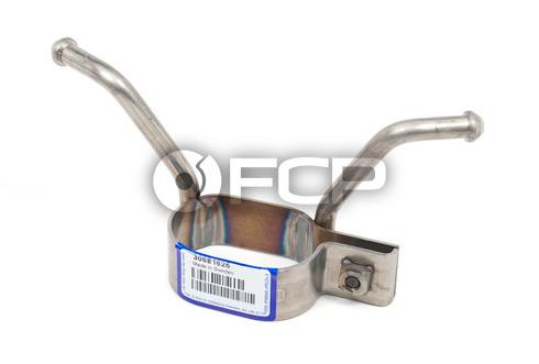 Volvo Muffler Bracket Repair Kit (S80 S60 V70) Genuine Volvo 30681625OE