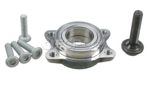 Audi Wheel Bearing Kit (A4 RS4 S4) - SKF 8E0598625B