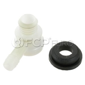 Volvo Brake Booster Check Valve - Genuine Volvo 271632