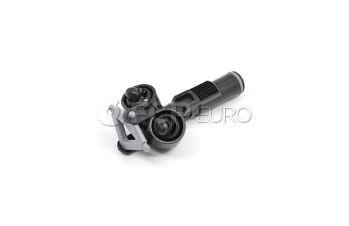 Volvo Headlight Washer Nozzle Right (XC90) - Genuine Volvo 8659928