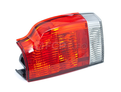 Volvo Tail Light Lens Right Lower (V70 XC70) - Genuine Volvo 9474851