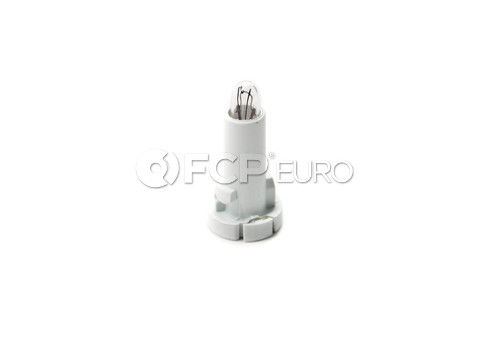 Volvo Dashboard Light Bulb - Genuine Volvo 9148906