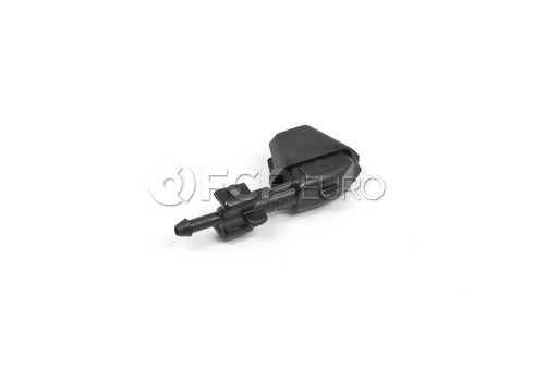 Volvo Headlight Washer Nozzle Right - Genuine Volvo 9178733